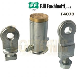 Facchinetti Heavy Duty Plug Ground Anchor Bolt Lock Unit Roller Shop Shutter 70m