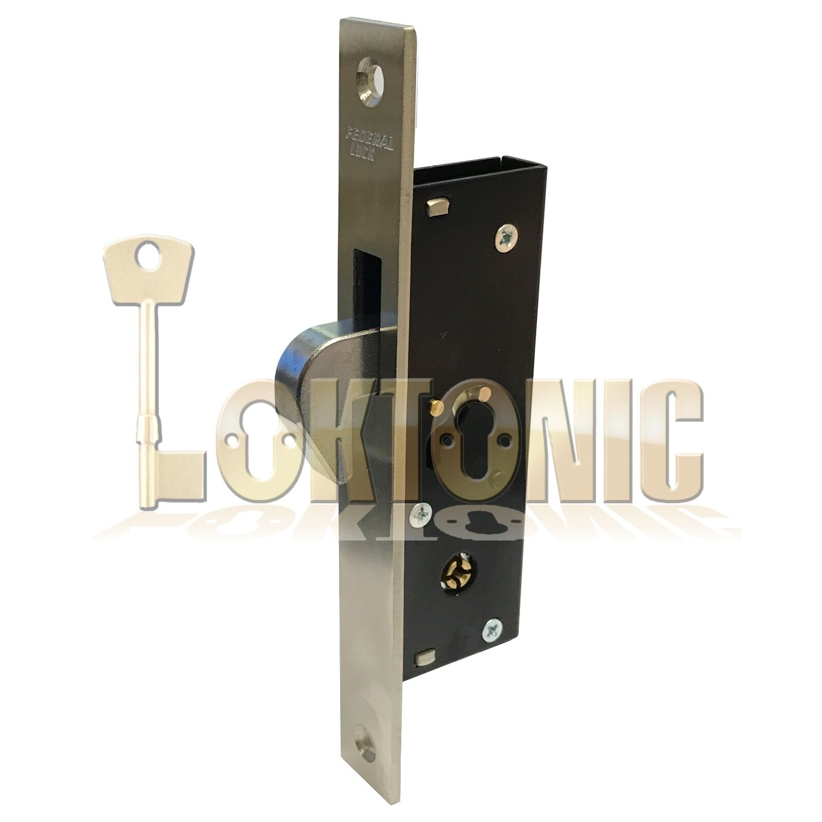 locks case door product garage sheds van euro enfield mortice gate stile shed narrow deadlock