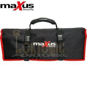 Maxus Locksmiths Euro Oval Cylinder Carry Case Bag