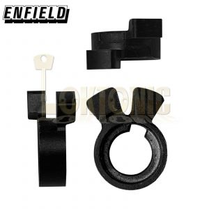 Enfield GEGE Banham Replacement Double Cylinder Split Y Cam