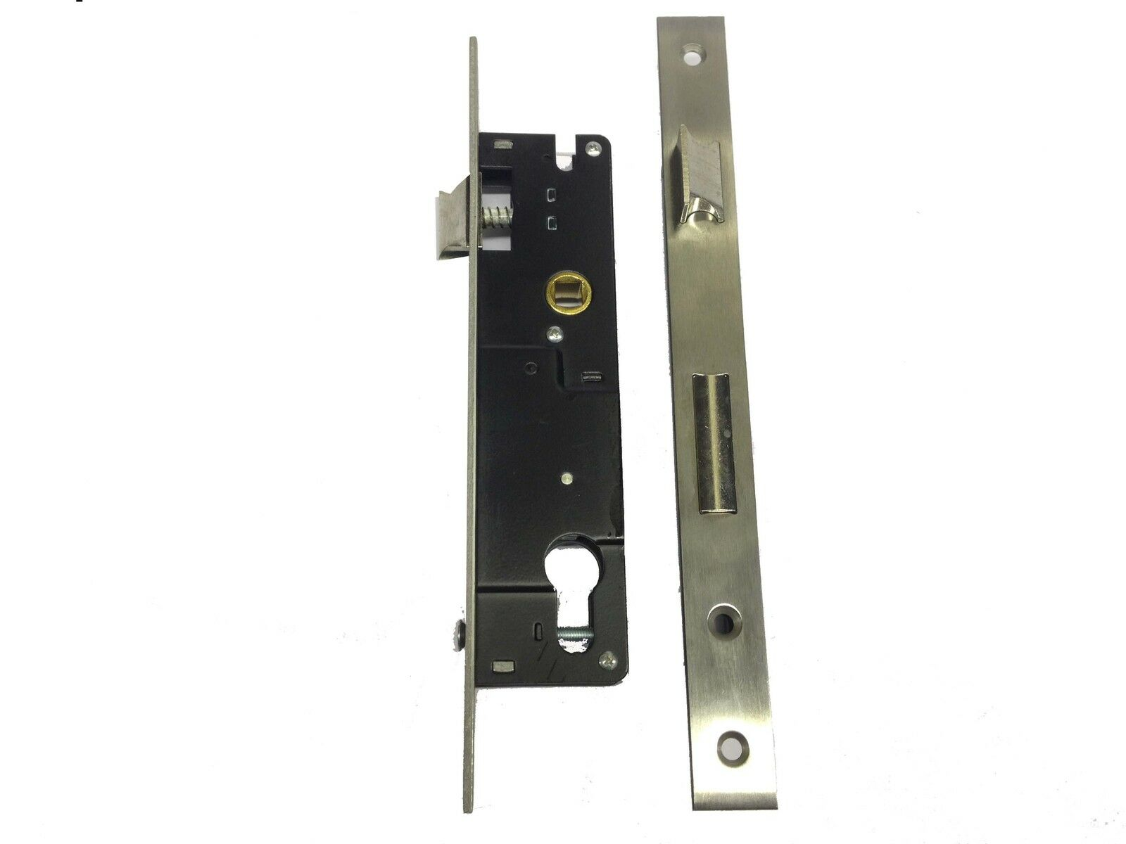 Enfield Euro Mortice Door Sash Lock Body Profile Narrow