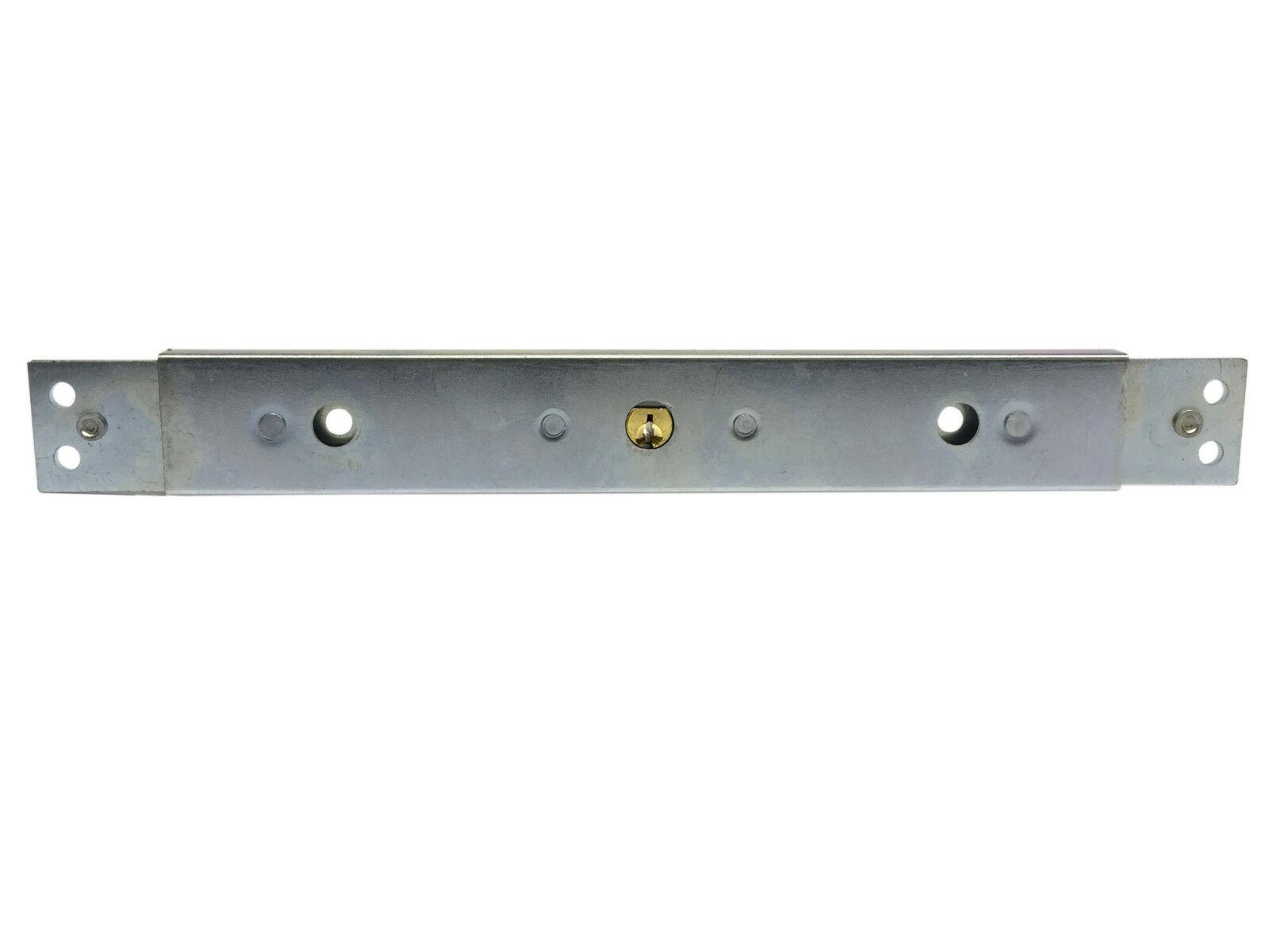 Facchinetti Heavy Duty Plug Ground Anchor Bolt Lock Unit