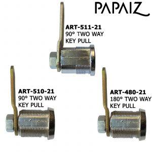 Papaiz 20mm Camlock Locker Mail Box Furniture Lock Tool Box Post Box Cash Box