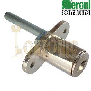 Meroni ME2634 Pedestal Filing Cabinet Office Furniture Drawer Locker Lock