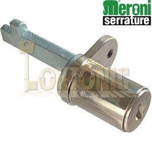 Meroni ME2637A Pedestal Filing Cabinet Office Furniture Drawer Locker Lock