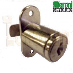 Meroni ME2665 Sliding Cabinet Plunger Door Office Furniture Locker Cupboard Lock