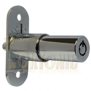 Anglian Regent Sliding Patio Door Lock Push To Lock Plunger