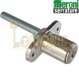 Meroni ME2633 Pedestal Filing Cabinet Office Furniture Drawer Locker Lock