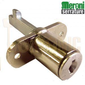 Meroni ME2637 Pedestal Filing Cabinet Office Furniture Drawer Locker Lock