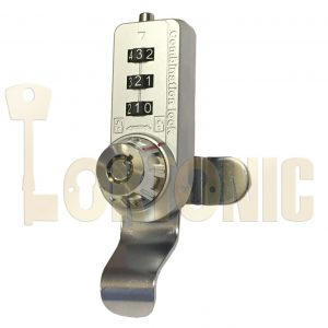 Enfield ABA 3 Digital Combination Cam lock Locker Mail Furniture Post Box