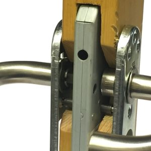 Enfield Electric Locking 8mm Spindle Access Control Lock Device