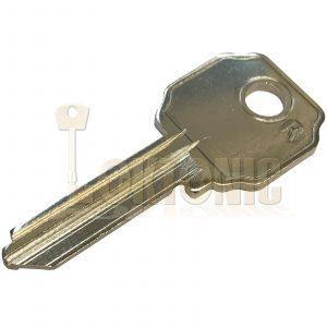Lince Lock Key Blanks To Fit Garden Side Gate Shed Garage Sliding Bolt