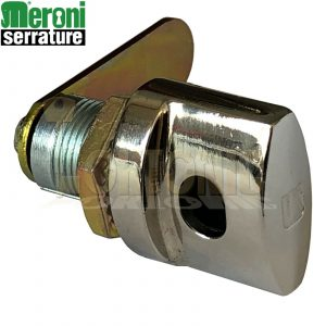 Meroni Cam lock Locker Lock Mail Box Furniture Lockable By Padlock Made In Italy