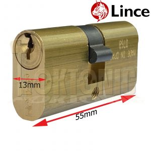LINCE Mortice Narrow Stile Locks Sliding Hook Roller Sash Dead Bolt Latch UPVc