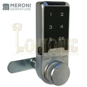 Touch Electronic Digital Combination Cam lock Locker Mail Furniture Post Box