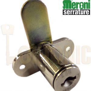 Meroni ME2640 Pedestal Filing Cabinet Office Furniture Drawer Locker Lock